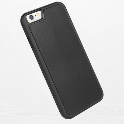 Nano Suction iPhone 6/6S - Black