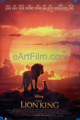 Disney Lion King 2019