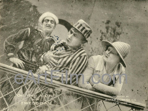 Marcel Perez_Oh What A Day_1919 scene card_eArtFilm