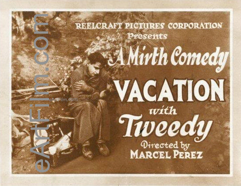 Vacation_Tweedy_Marcel Perez_Reelcraft Pictures_eArtFilm