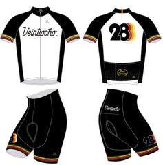 Uniformes Custom - Veintiocho