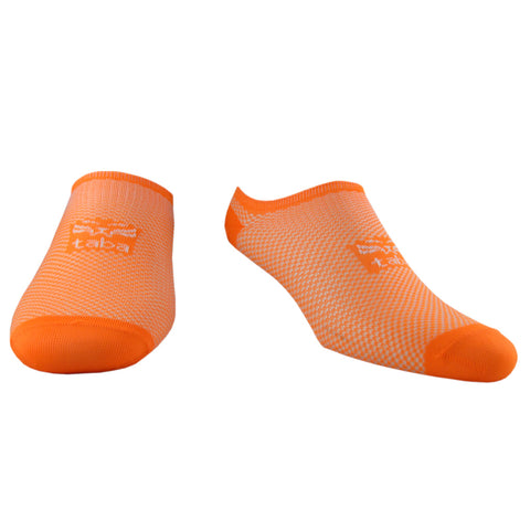 Media Talonera Naranja