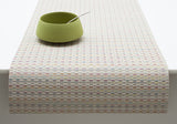 Wicker Table Mat & Runner
