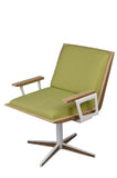 Aero-National Swivel Chair