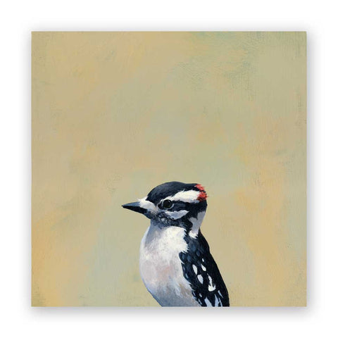 Downy Woodpecker - Wings on Wood®