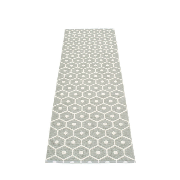 Honey Pappelina Rug
