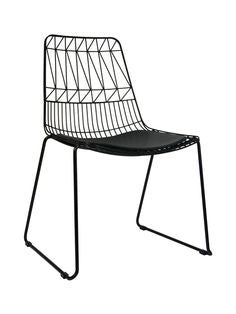 The Stacking Lucy Chair