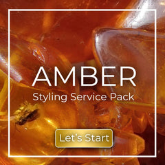 Amber Home Styling Service Pack
