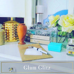 Glam Glitz Home styling Decoriia portfolio