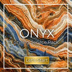 Onyx Home Styling Service Pack