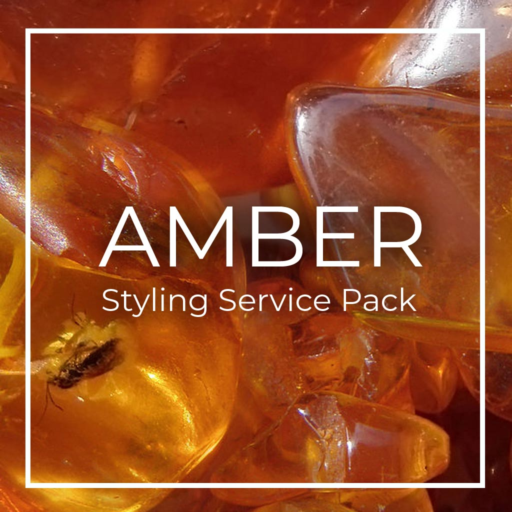 Amber Styling Service Pack - Decoriia