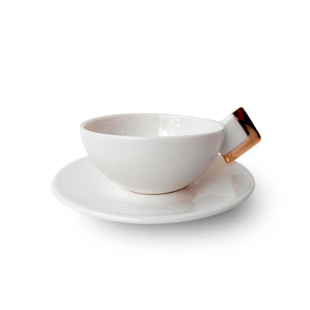 ART DECO espresso cup - Decoriia