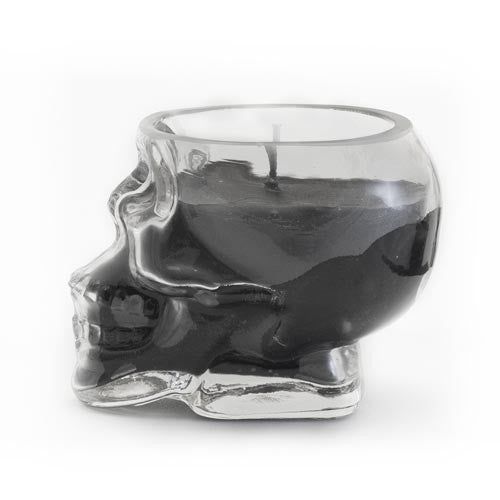 Gothic Glass Candle - Decoriia