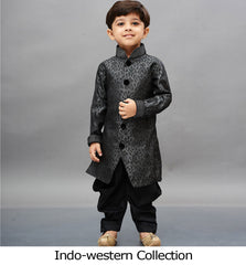 boys indo-western Collection