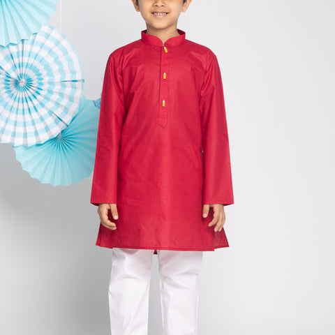 Boys Kurta and Pyjama