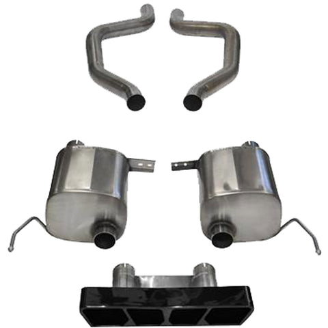 CORSA Performance 14+ Chevy Corvette Exhaust System