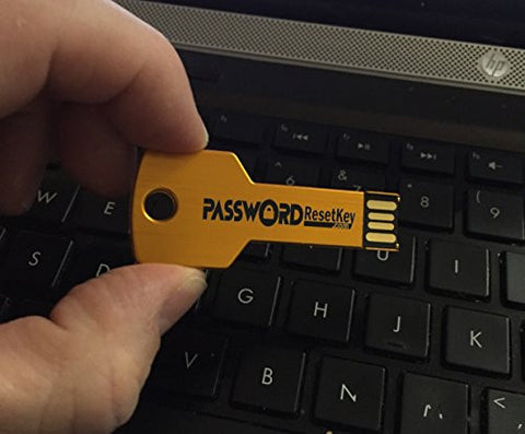 Recovery Boot Password Reset USB -Better Than CD Disk- Works on All Windows Versions - Windows Password Reset