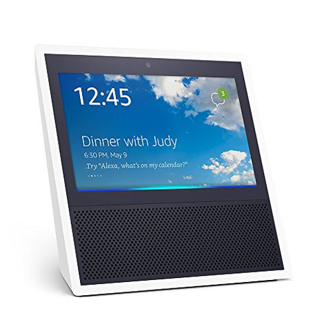 Echo Show - White - Windows Password Reset