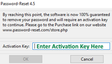 Activation Key - Original Windows Password Reset Removal & Recovery + Extra Tools - Windows Password Reset