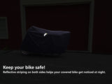 Badass Moto Gear Ultimate All Wx Waterproof Motorcycle Cover - Badass Moto Gear