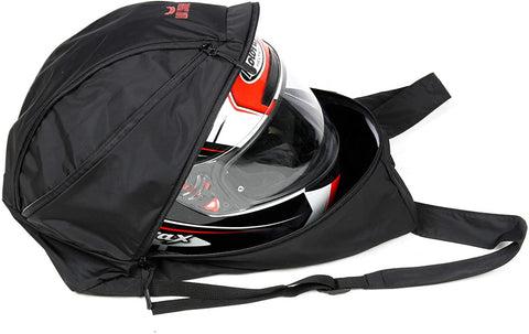 Motorcycle Folding Helmet backpack