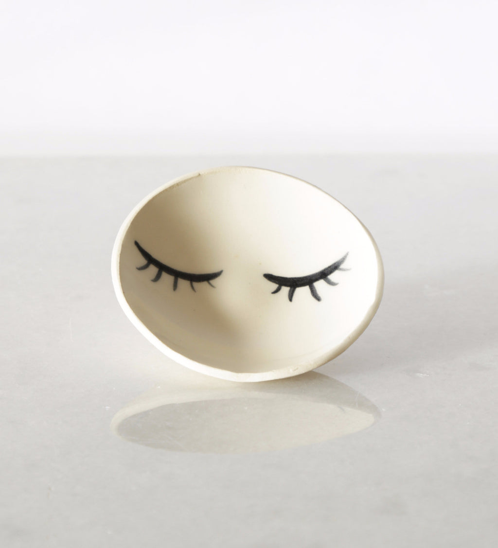 Jewellery Dish / Lashes