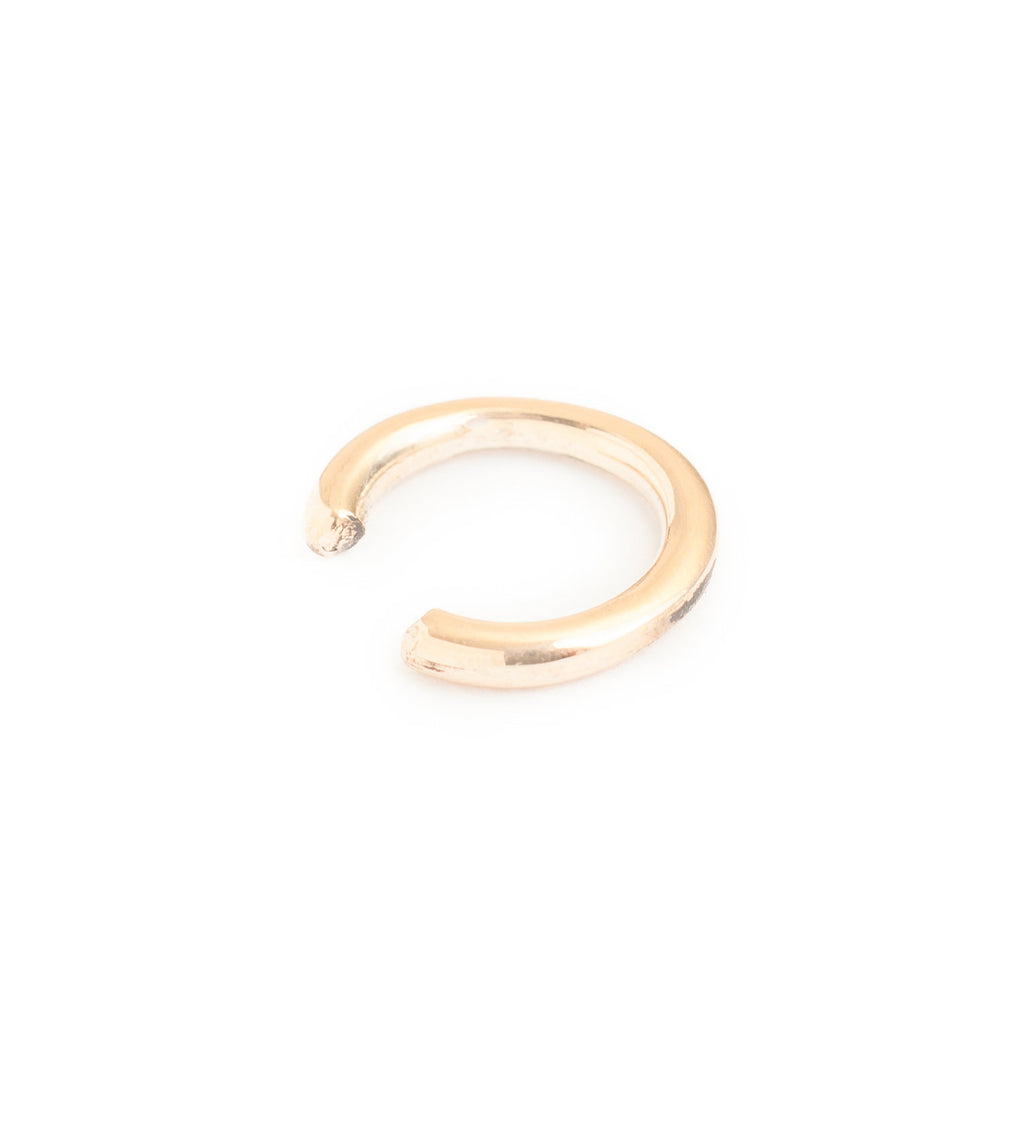 Barrow Septum Cuff / Gold