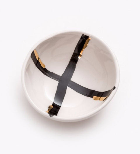 Jewellery Dish / Cross