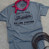 Terlingua Filling Station Tee (2 color options)