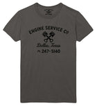 Engine Service Co. Tee