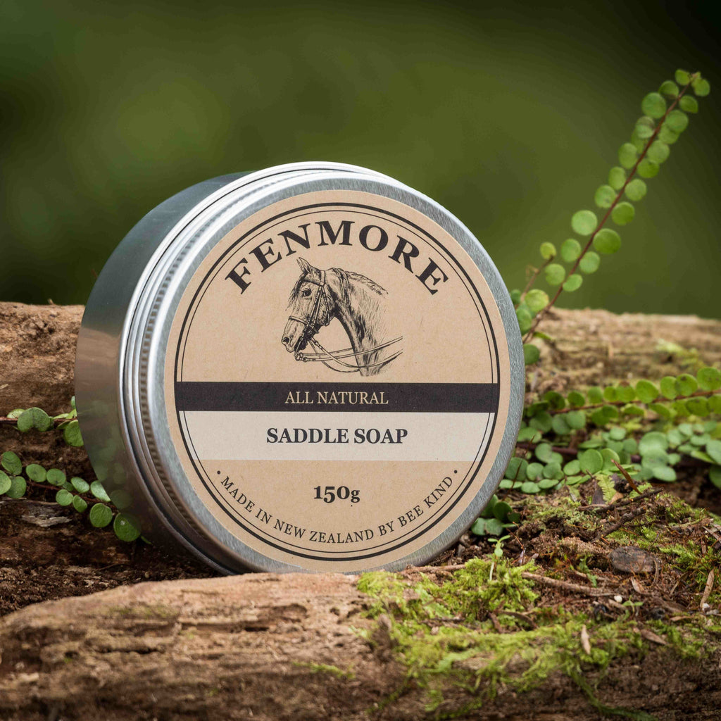 Fenmore Saddle Soap