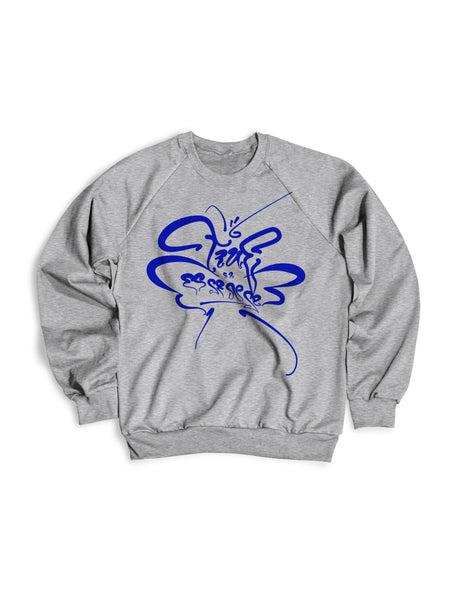 TE Float Crewneck Sweater