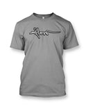 Flow Tag  3D V1  T-Shirt
