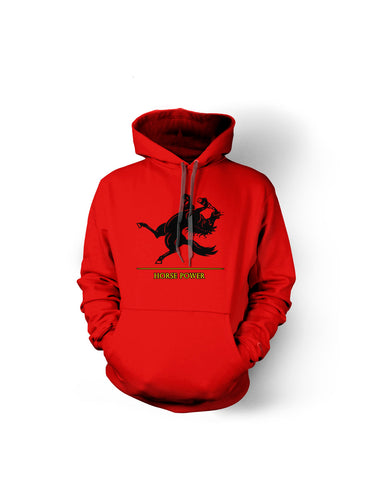Horse Power Hoody