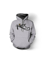 King Tag Hoody
