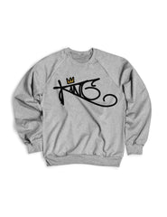 King Tag Sweater