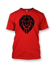 Lionheart Men's Crewneck T-shirt