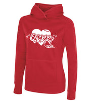 Love is Love Light Hoody