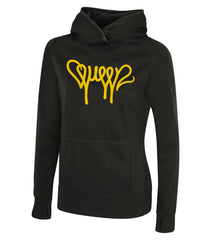 Queen Tag Light Hoody