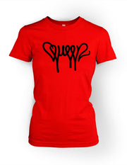 Queen Tag T-Shirt