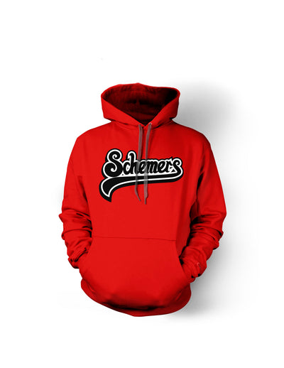 Schemers Pullover Hoody