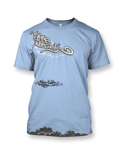 Sky's the Limit T-Shirt