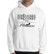 Business Over Pleasure Hoodie