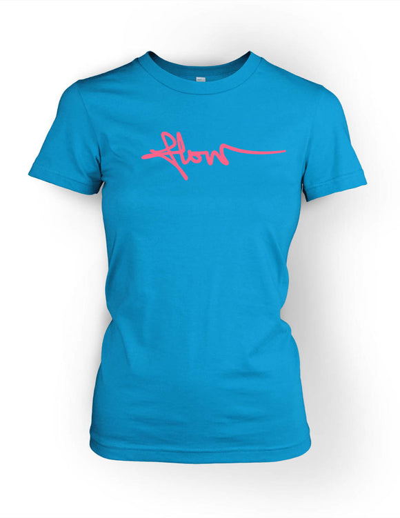 Flow Tag V1 Women's T-shirt
