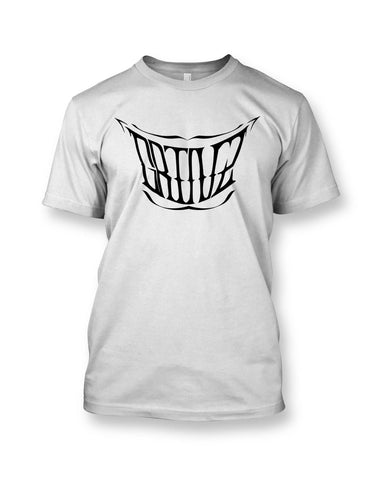 GRINZ Men's Crewneck T-shirt