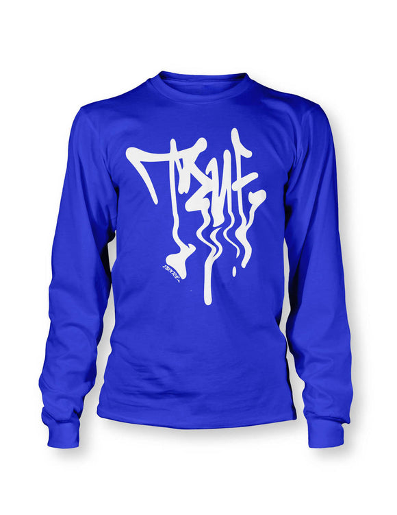 True Haze Long Sleeve T-Shirt