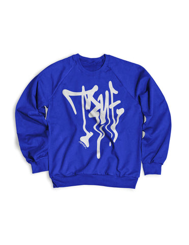 True Haze Sweater