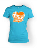 True Love Crewneck T-shirt