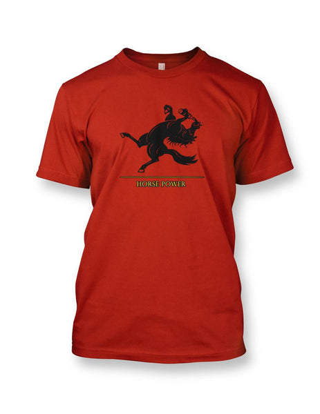 Horse Power T-Shirt