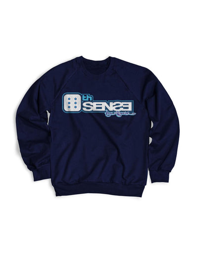 6th Sense Sweater Navyblue
